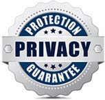 Privacy Protection Seal