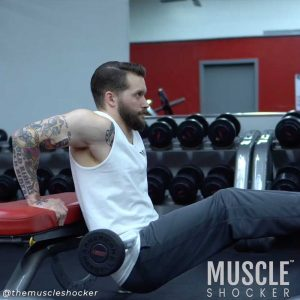Swell Muscle Shocker Day 1 Review Muscle Shocker Pdpeps Interior Chair Design Pdpepsorg